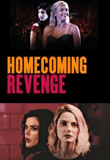 Homecoming Revenge 2018