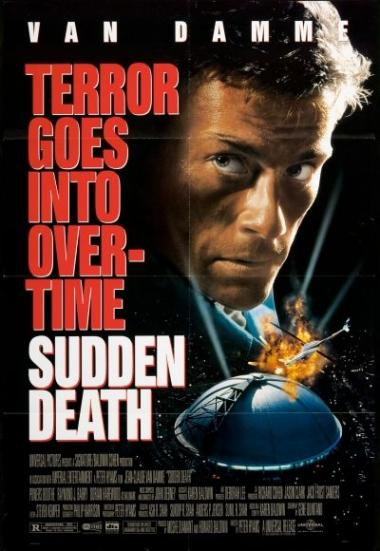 Sudden Death 1995