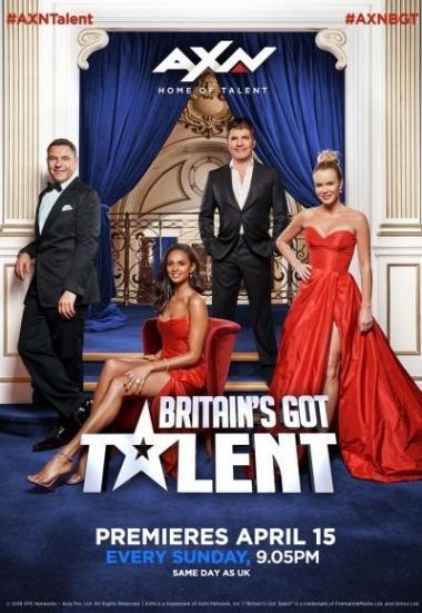 Britain's Got Talent 2007