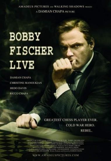 Bobby Fischer Live 2009