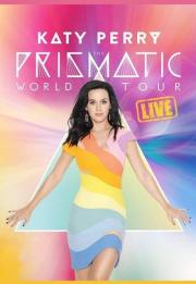 Katy Perry: The Prismatic World Tour 2015
