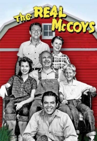The Real McCoys 1957