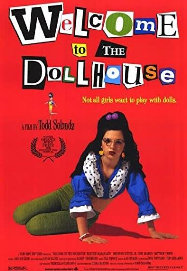 Welcome To The Dollhouse 1995