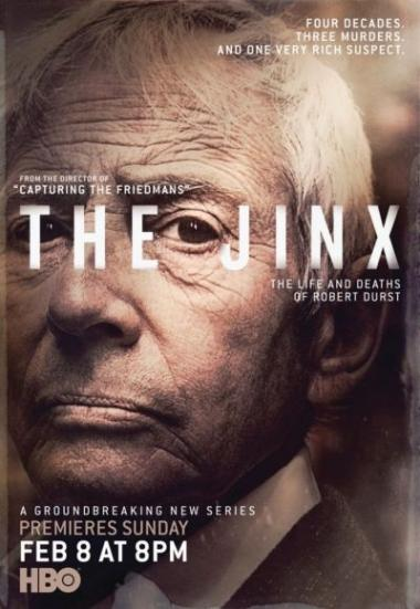 The Jinx: The Life and Deaths of Robert Durst 2015