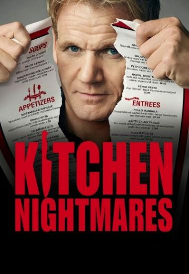 Kitchen Nightmares 2007