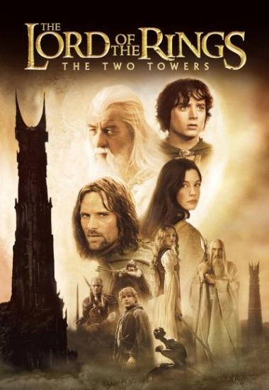 The Lord Of The Rings: The Two Towers (EXTENDED) 2002