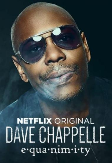 Dave Chappelle: Equanimity 2017