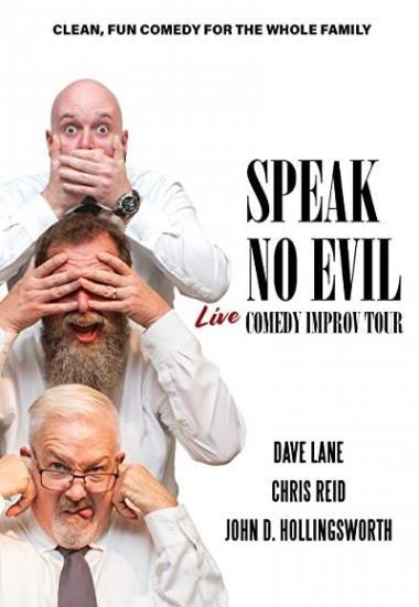 Speak No Evil: Live 2021