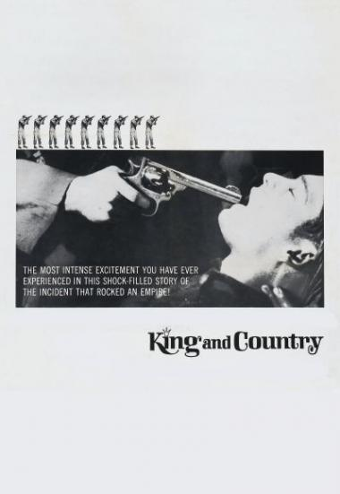 King & Country 1964