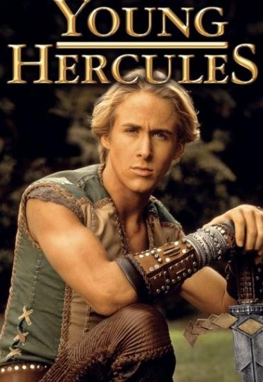 Young Hercules 1998