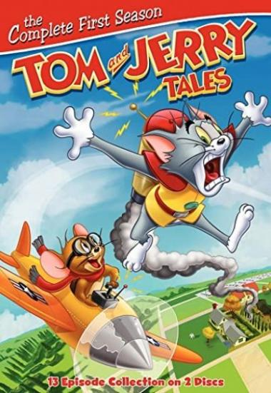 Tom and Jerry 2010