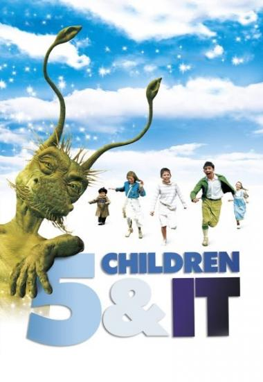 Five Children and It 2004