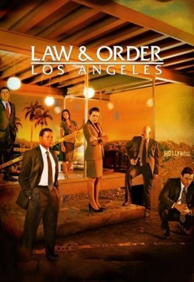 Law & Order: LA 2010