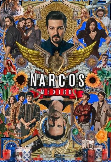 Narcos: Mexico 2018