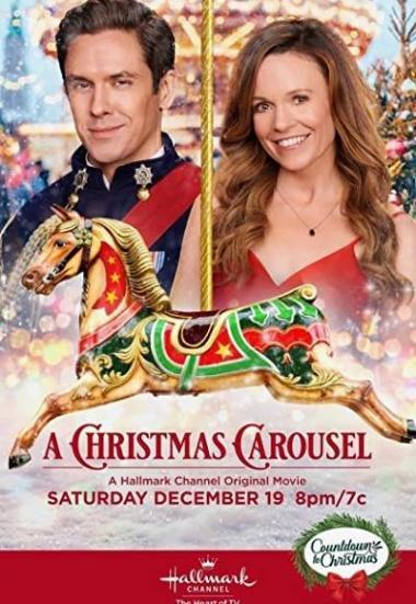 A Christmas Carousel 2020