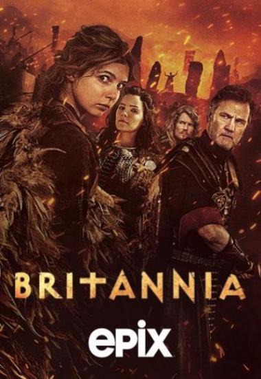 Britannia 2017