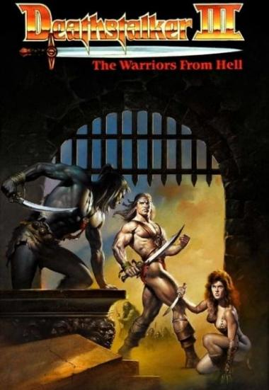 Deathstalker and the Warriors from Hell 1988
