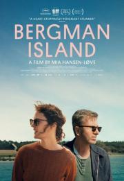 Bergman Island 2021