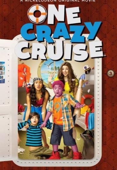 One Crazy Cruise 2015