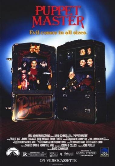 Puppet Master 1989