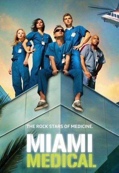 Miami Medical 2010