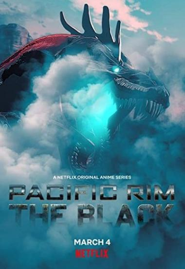 Pacific Rim: The Black 2021