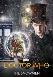 """""""Doctor Who"""" The Snowmen 2012"""