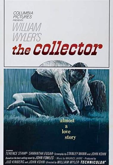 The Collector 1965