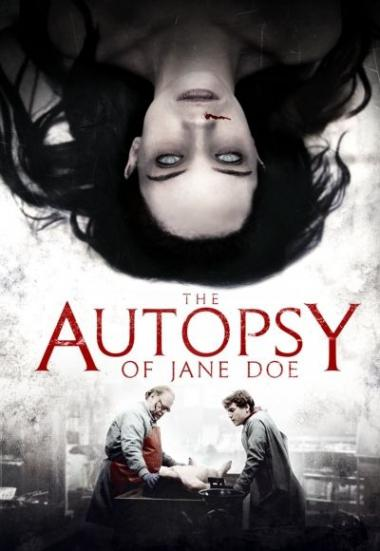 The Autopsy of Jane Doe 2016