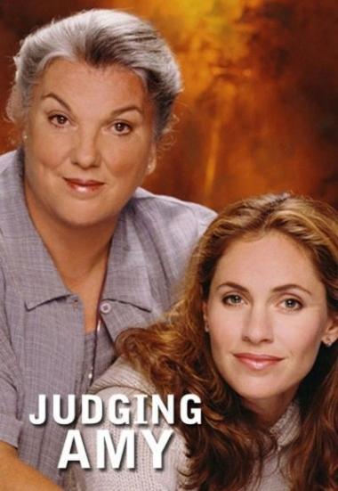 Judging Amy 1999