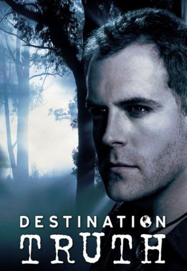 Destination Truth 2007