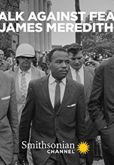 Walk Against Fear: James Meredith 2020