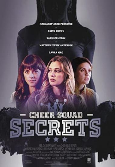 Cheer Squad Secrets 2020