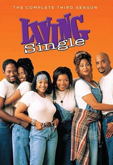 Living Single 1993