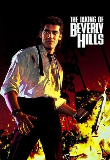 The Taking of Beverly Hills 1991