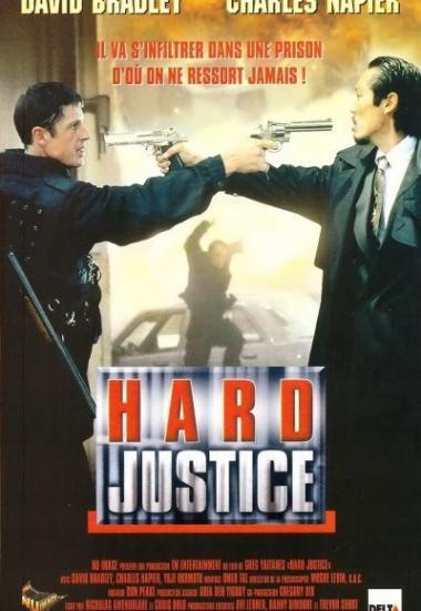 Hard Justice 1995