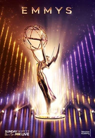 The 71st Primetime Emmy Awards 2019
