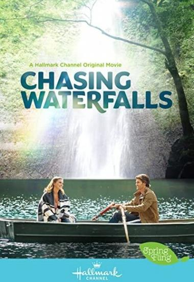 Chasing Waterfalls 2021