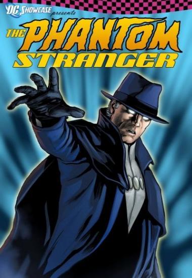 The Phantom Stranger 2020