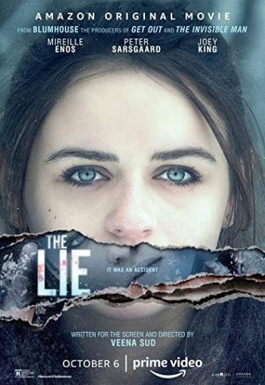 The Lie 2018