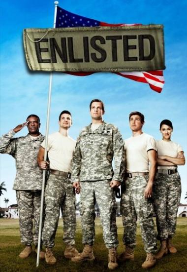 Enlisted 2014