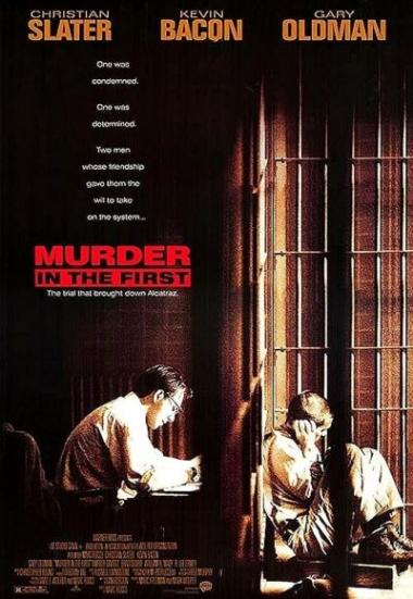 Murder in the First 1995
