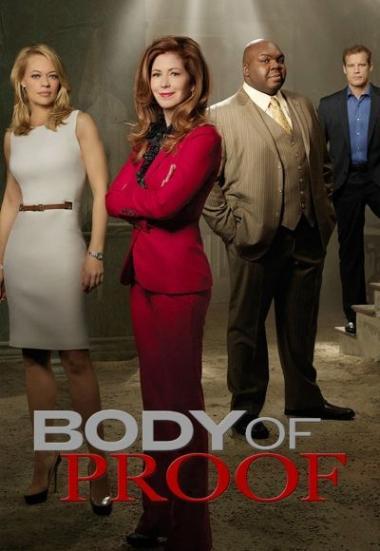 Body of Proof 2011