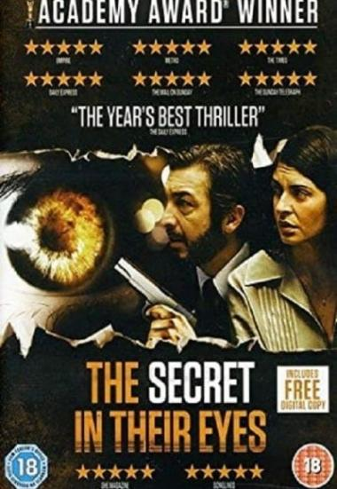 The Secret In Their Eyes 2009