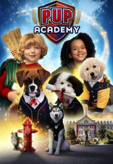 Pup Academy 2019
