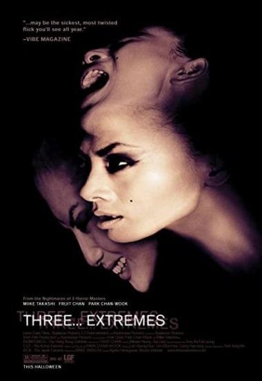 Three... Extremes 2004