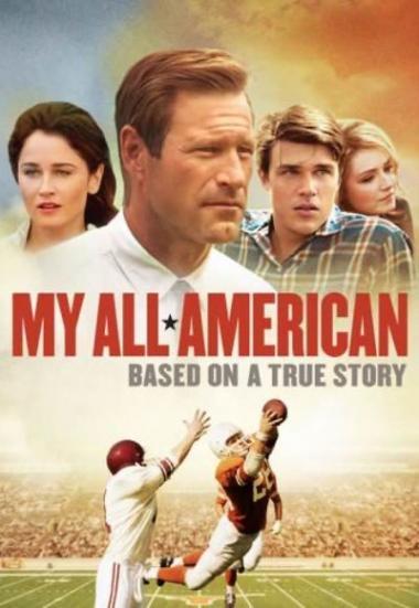 My All American 2015