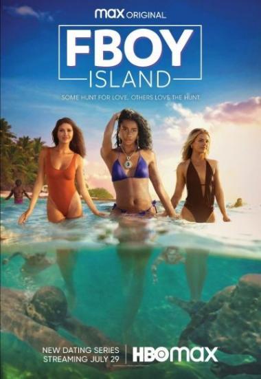 FBoy Island 2021
