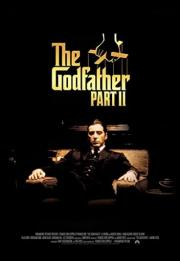 The Godfather: Part II 1974