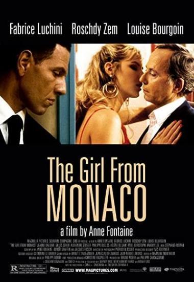La fille de Monaco 2008